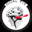Dual Fix (Intuitive Kopfjustierung)