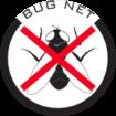 Bug Net (Insektenschutz)