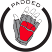 Padded (Polsterung)
