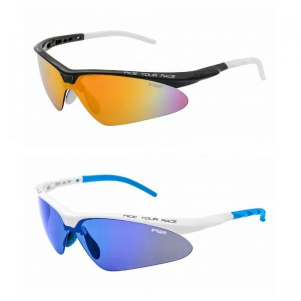 R2 FLIP Sportsonnenbrille