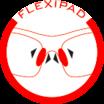 Flexipad (Einstellbares Nasenpad)