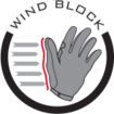 Wind Block (Windabweisend)