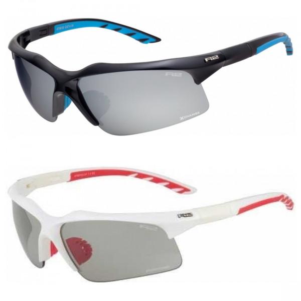 R2 HUNTER Sportsonnenbrille Wechselglas