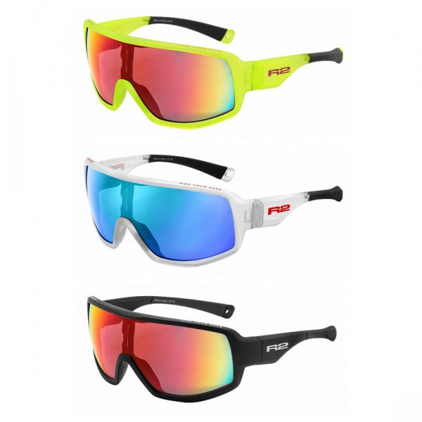 R2 ULTIMATE Sportsonnenbrille