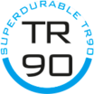 Superdurable TR90